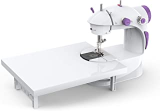 KPCB Mini Sewing Machines with Foot Pedal