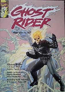 Ghost Rider Horizon Vinyl Model kit