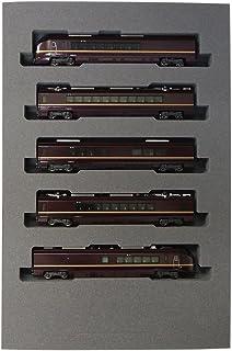 KATO Nゲージ E655系 なごみ 和 5両セット 10-1123 鉄道模型 電車