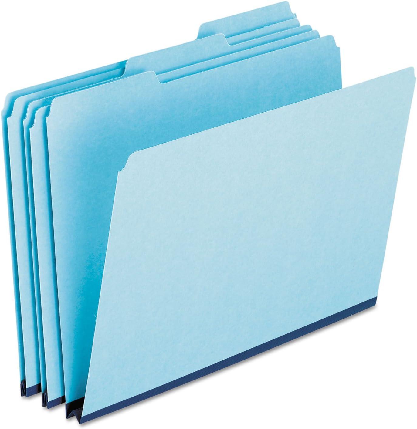 PFX9200T13 Pressboard Expanding Popular standard File Folders 1 Top 3 Tab L Max 82% OFF Cut