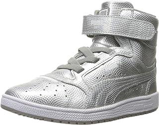 PUMA Kids' Sky Ii Hi Holo Ps Sneaker