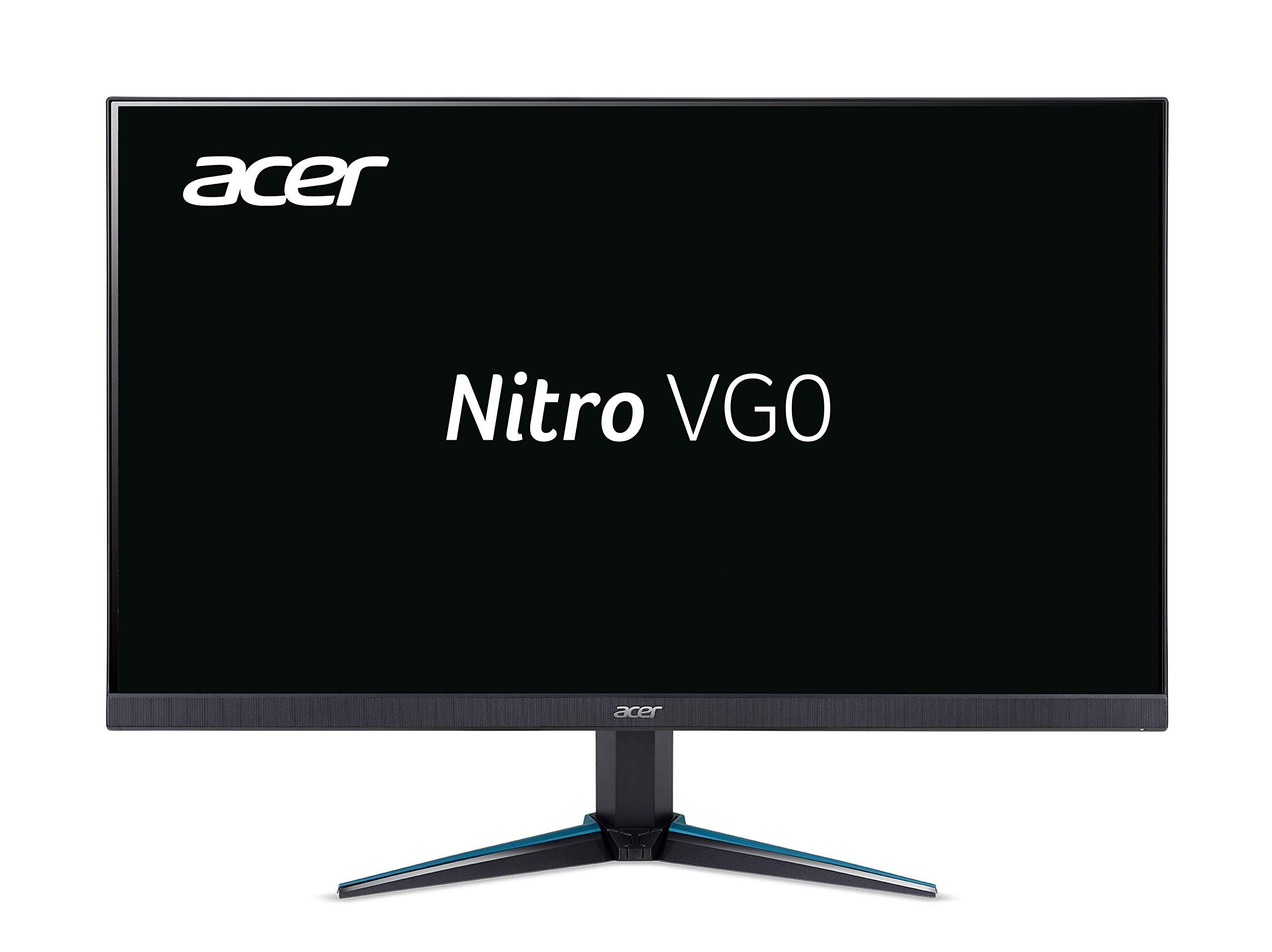 Acer 270K LED Display 68,6 cm (27