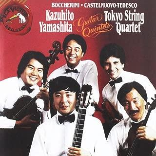 yamashita classical guitar