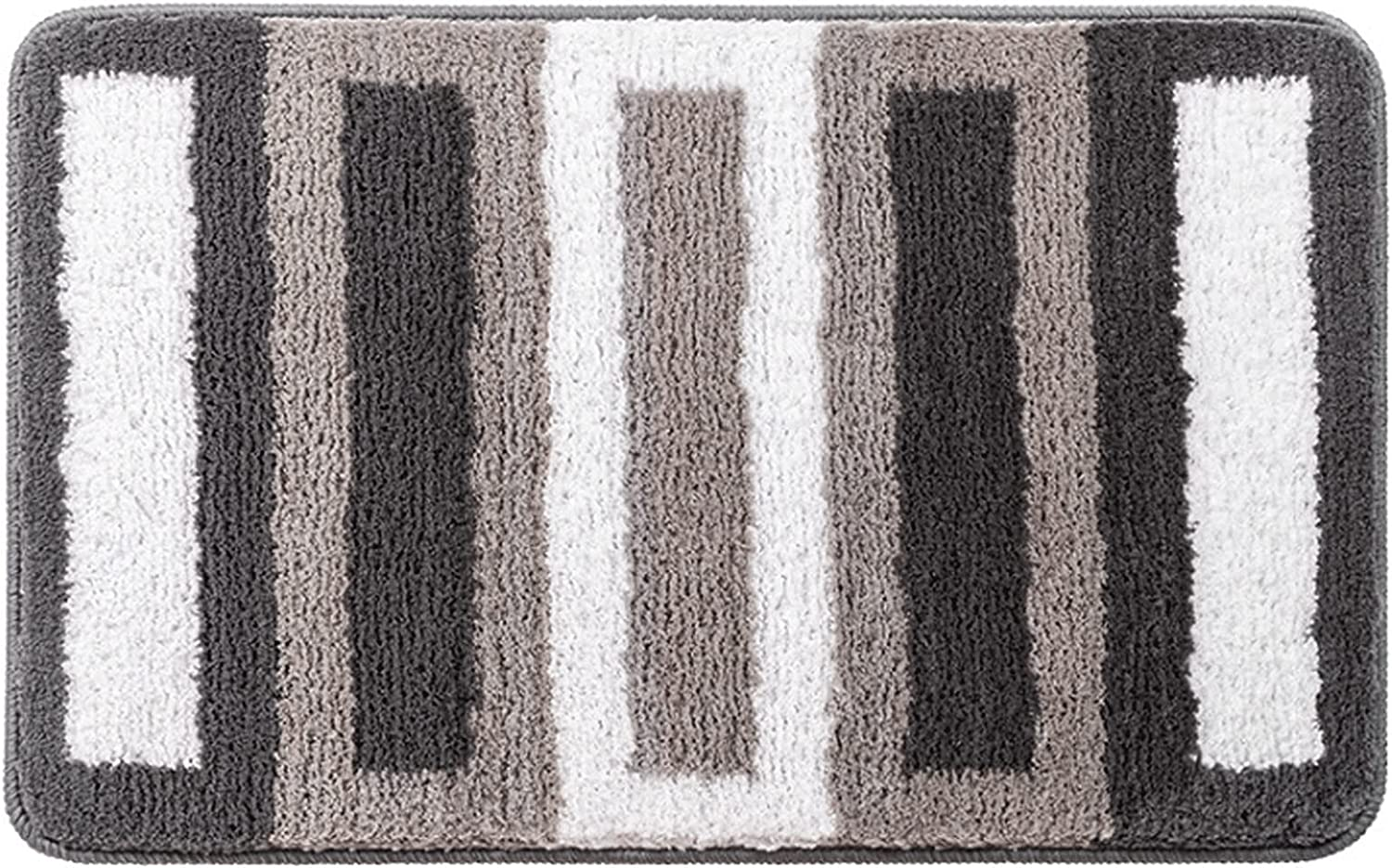 WPHGS Bathroom Rugs Rug Max Max 88% OFF 50% OFF Mat and Ultra Absorb Soft