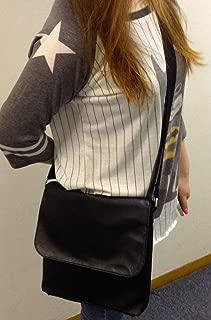 Binocktails Bev-Satch Secret Messenger Bag Flask