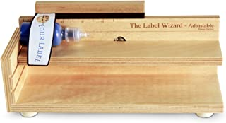 The Label Wizard- Adjustable