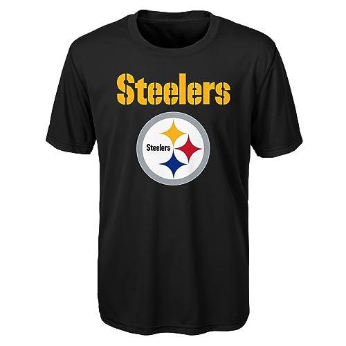boys steelers shirt