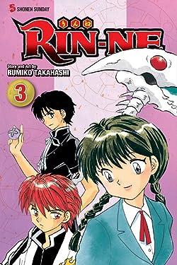Rin-Ne, Vol. 3