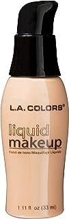 Best l.a. colors liquid makeup Reviews