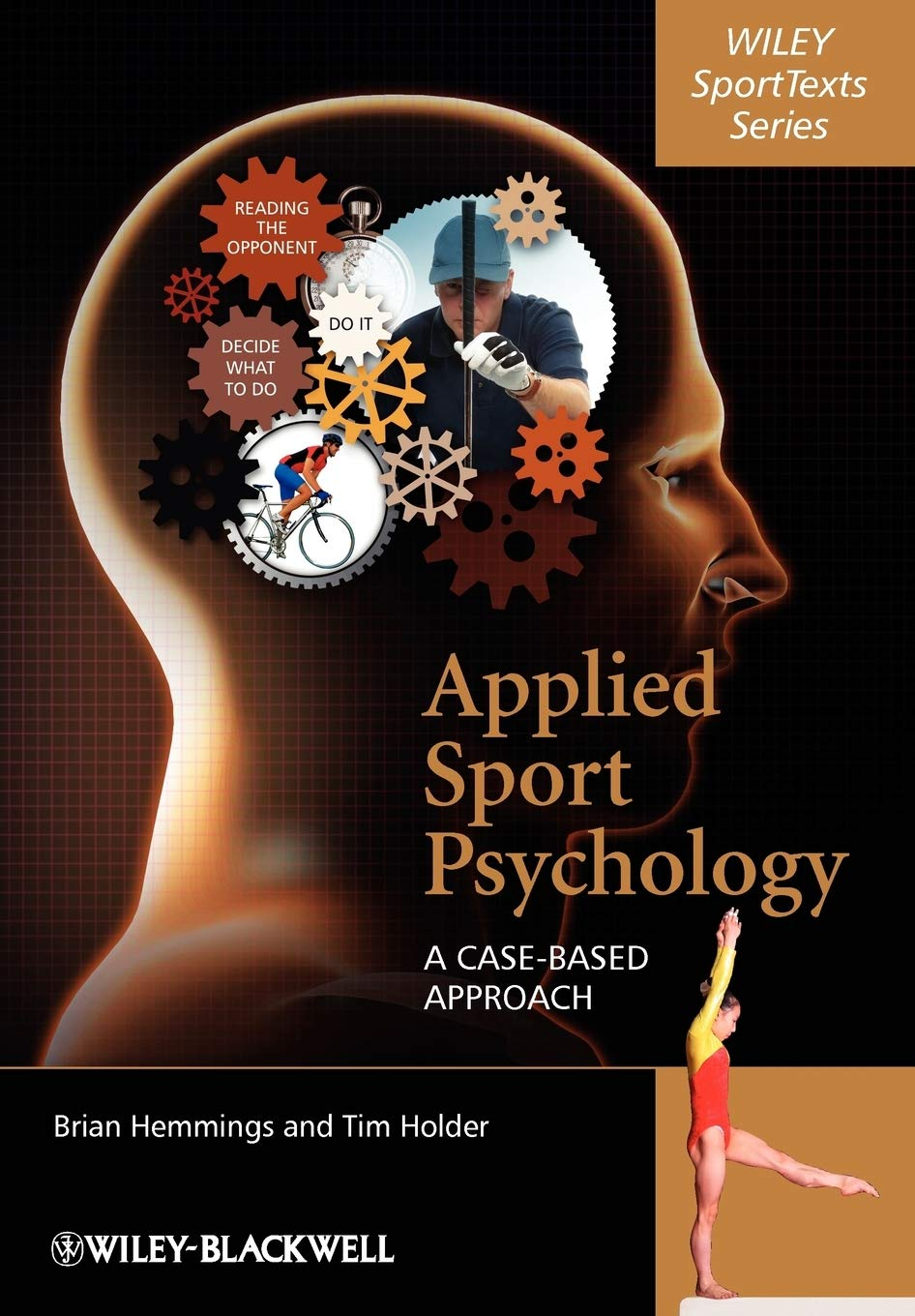 Download Applied Sport Psychology: A Case–Based Approach 