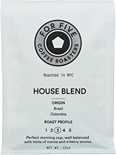 Best for five coffee roasters nyc Reviews
