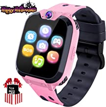 Jesam Kids Games Smartwatches for Boys Girls - 1.54