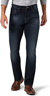 Authentics Men's Slim Fit Straight Leg Jean