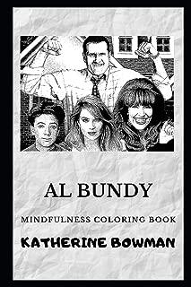 Al Bundy Mindfulness Coloring Book