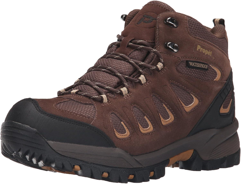 Propet Men's Limited time cheap sale 2021 model Ridge Walker Hiking US 08 3E Boot
