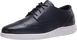 Men's Grand Plus Essex Wedge Wing Ox Oxford