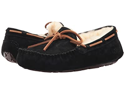 UGG Dakota (Black I) Women