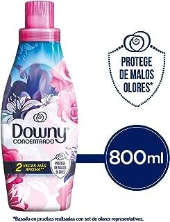 Downy Suavizante de Telas Libre Enjuague Floral, 800 ml