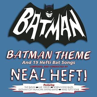 Best songs batman songs Reviews
