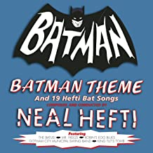 Batman Theme & Other Bat Songs (Expanded Edition)