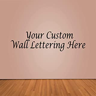 Best large wall lettering Reviews