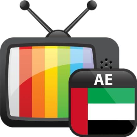 United Arab Emirates TV
