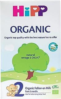 Hipp Organic Stage 2 Follow-On Milk, 300g original