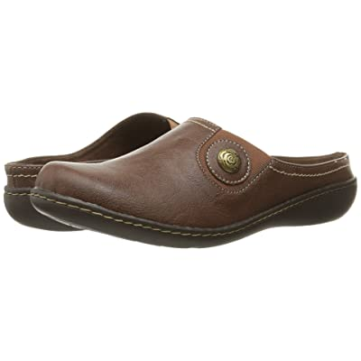 Soft Style Jamila (Mid Brown Leather) Women