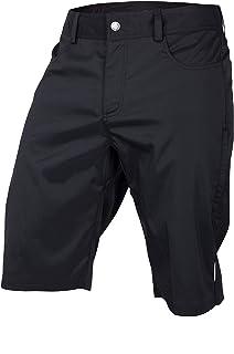 Club Ride Apparel Mountain Surf Cycling Short - Men's Biking Shorts - Black - Small