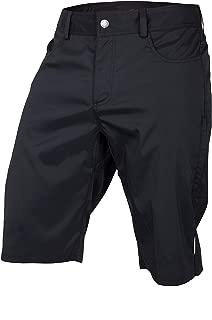 Club Ride Apparel Mountain Surf Cycling Short - Men's Biking Shorts - Black - Medium