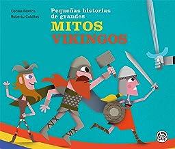 Mitos vikingos / Viking Myths (Spanish Edition)
