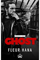 Ghost (Phoenix Ashes 2): Romance bikers Format Kindle