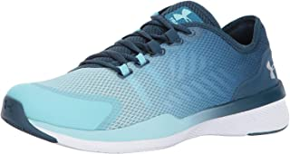 Under Armour Womens Mens Charged Push Training Shoes-W Charged Push