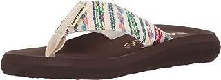 Rocket Dog Women's Spotlight2 Merry Maker Fabric Sandal