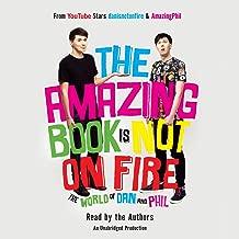 dan and phil audiobook