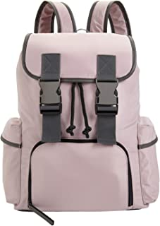 Call It Spring Yberissa Fashion Backpack for Women - Polyester, Light Pink