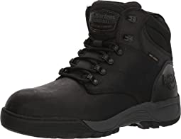 Ridge Steel Toe 6 Tie Boot