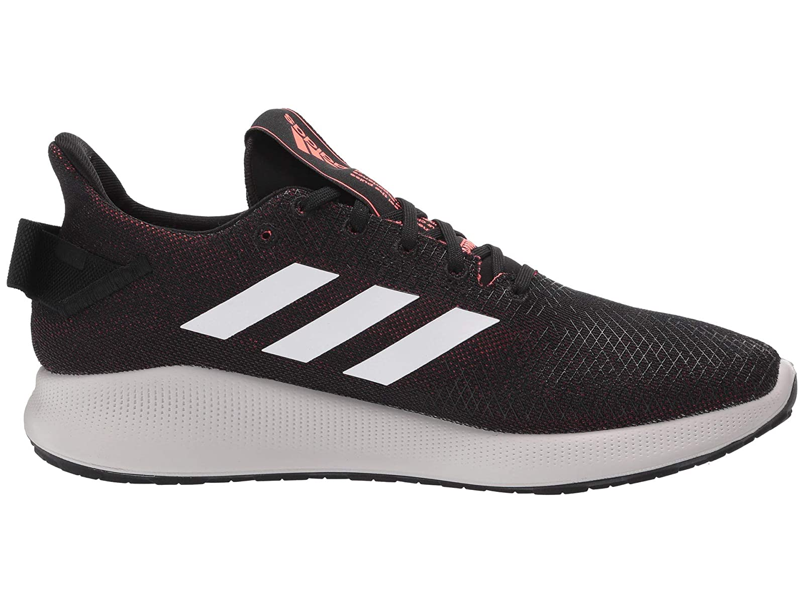 Man-039-s-Sneakers-amp-Athletic-Shoes-adidas-Running-SenseBOUNCE-Street thumbnail 7