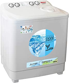 Nobel 7kg Electronic Washer With Spin Water Inlet Selection And Air Dry Function