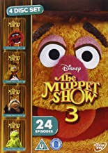 The Muppet Show - Season 3 [Reino Unido] [DVD]