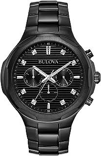 Bulova Dress Watch (Model: 98D147)
