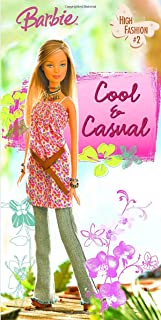 Cool & Casual (Barbie High Fashion #2)