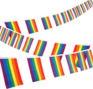 gay pride party supplies
