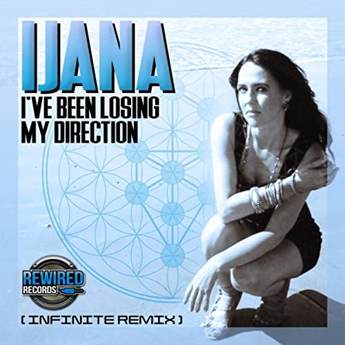 I've Been Losing My Direction (Infinite Remix) by Ijana on Amazon