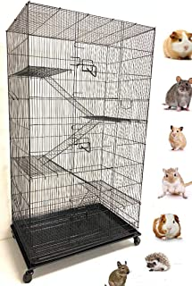 rodent breeding cages