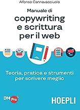 Permalink to Manuale di copywriting e scrittura per il web: Teoria, pratica e strumenti per scrivere meglio PDF