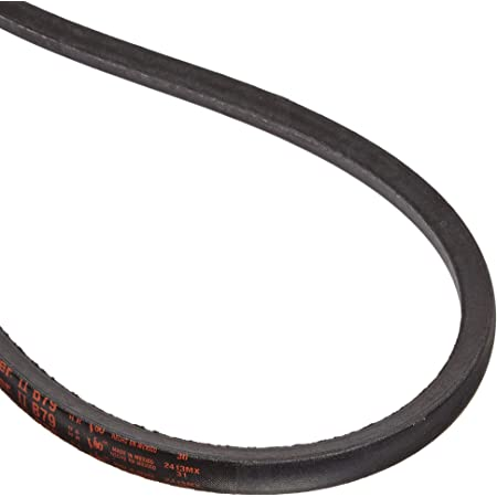 "5//8/"" x 82/"" 5L820 Industrial /& Lawn Mower V Belt B79"