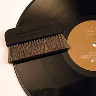 Thunderon Conductive Record Brush