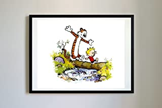 calvin hobbes photo