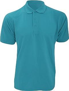 Kustom Kit Mens Klassic Superwash Short Sleeve Polo Shirt